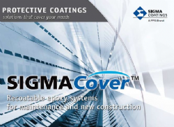 PPG Sigma Protective Paints